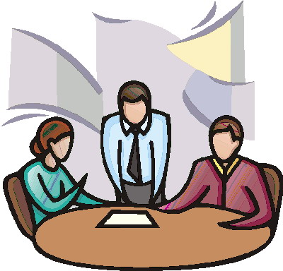 Meetings animated images gifs pictures animations for Free clipart animations