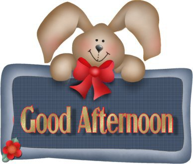 ▷ Good Afternoon: Animated Images, Gifs, Pictures & Animations ...