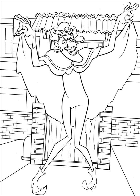 animated-coloring-pages-meet-the-robinsons-image-0002