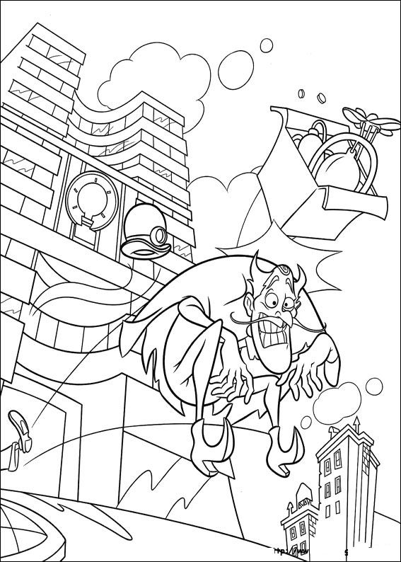 animated-coloring-pages-meet-the-robinsons-image-0008