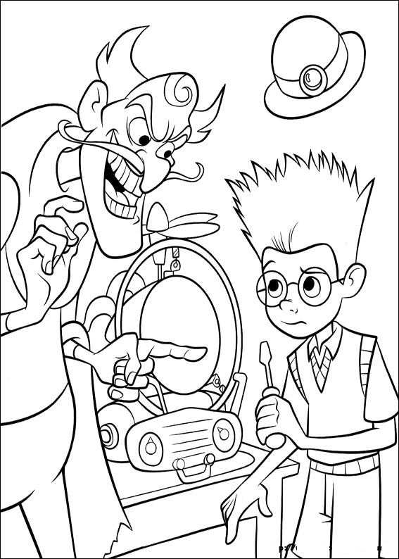 animated-coloring-pages-meet-the-robinsons-image-0010