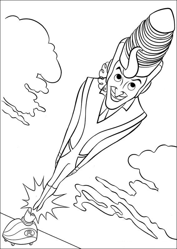 animated-coloring-pages-meet-the-robinsons-image-0011