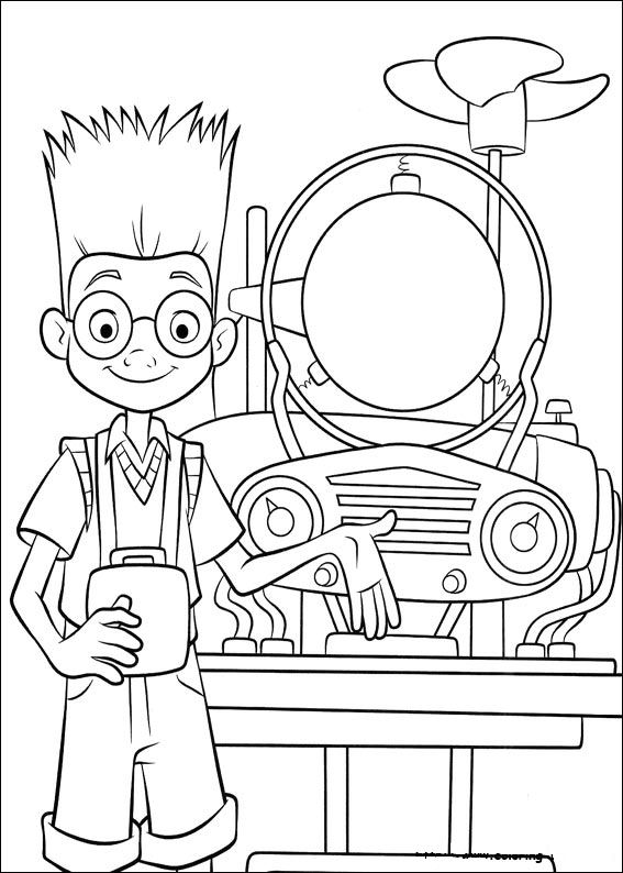 animated-coloring-pages-meet-the-robinsons-image-0018