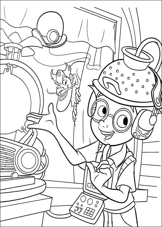 animated-coloring-pages-meet-the-robinsons-image-0023
