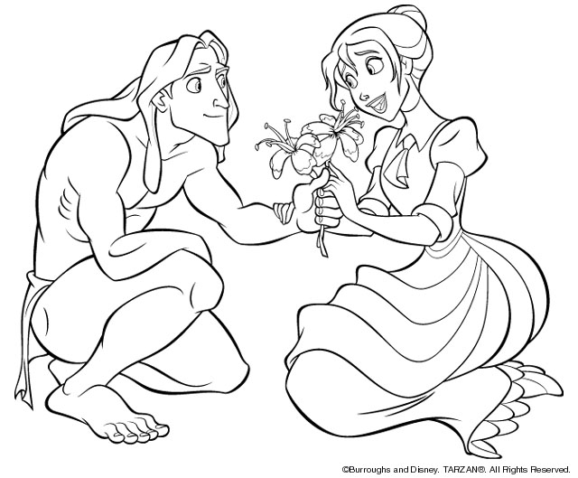 animated-coloring-pages-tarzan-image-0006