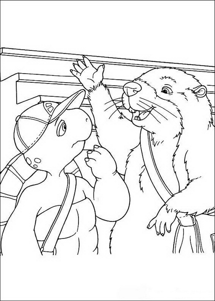 animated-coloring-pages-franklin-image-0016
