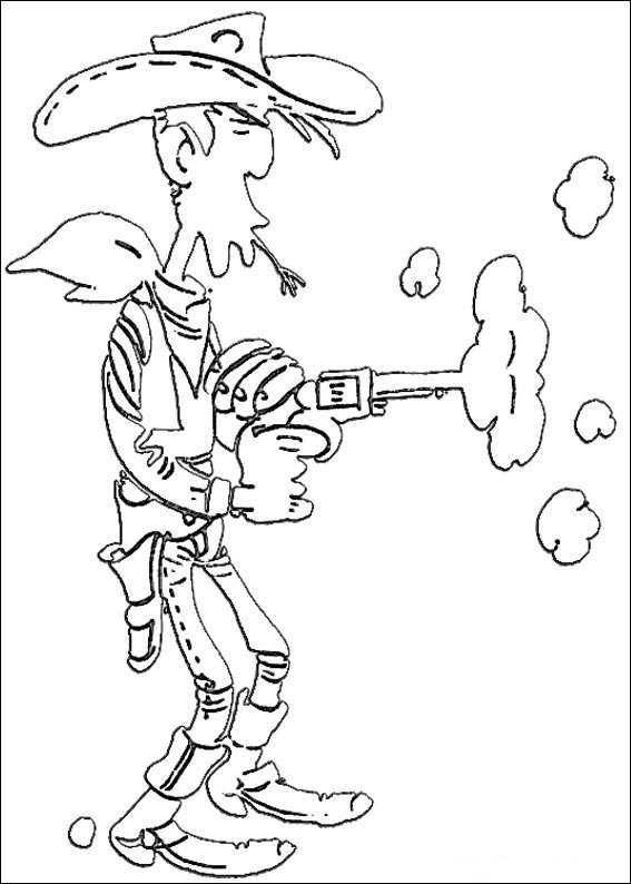 animated-coloring-pages-lucky-luke-image-0006