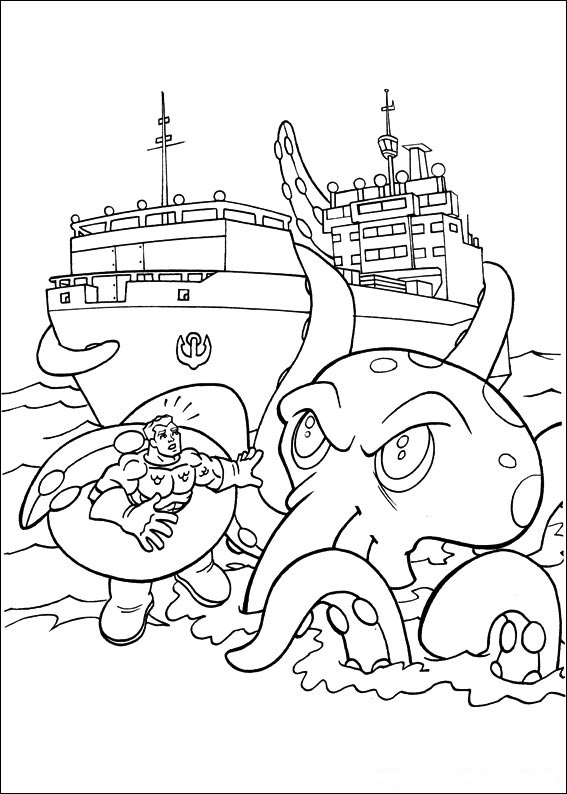 animated-coloring-pages-super-friends-image-0004